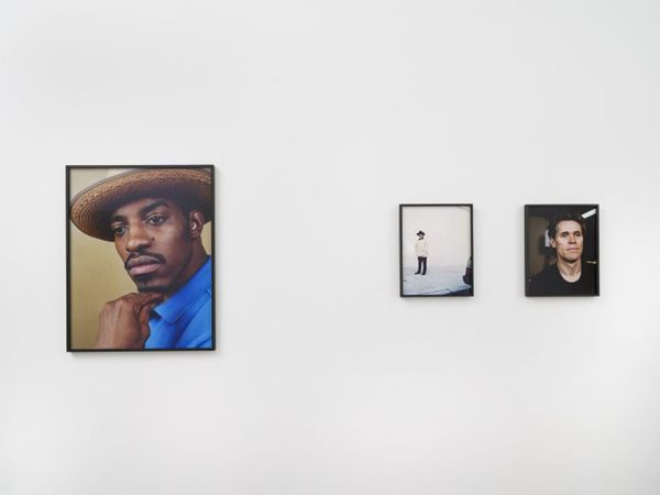American Images by Dana Lixenberg, GRIMM | New York