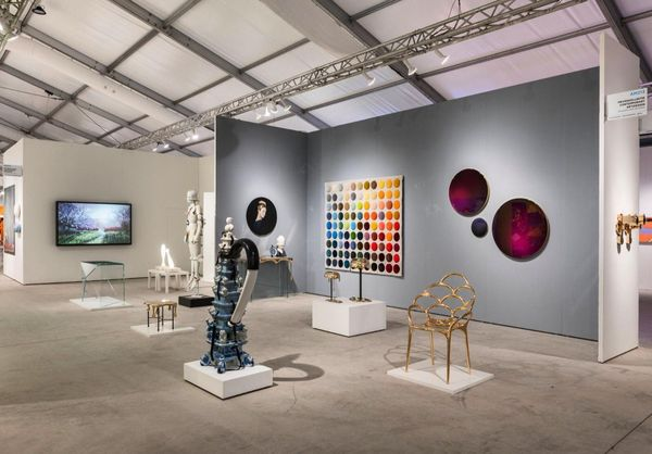 Art Miami 2019 | Booth AM213