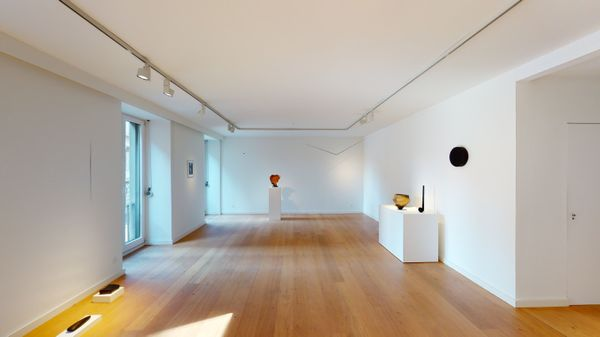 Otto Boll - Found objects / Viewing tools 2 (Group Exhibition), DIERKING (3 of 6)