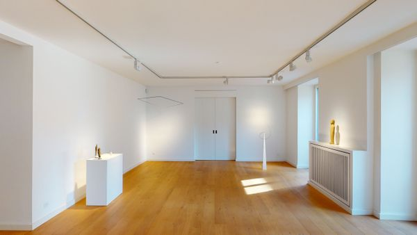 Otto Boll - Found objects / Viewing tools 2 (Group Exhibition), DIERKING (6 of 6)