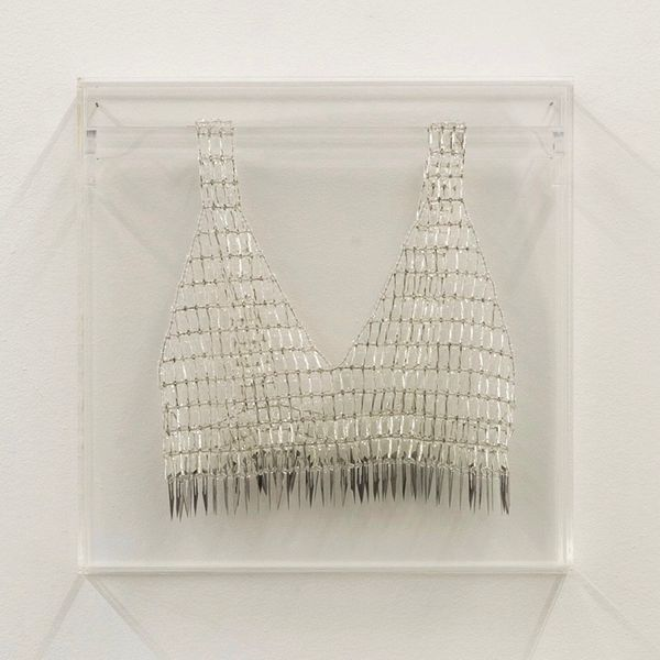 UNTITLED (BUSTIER)