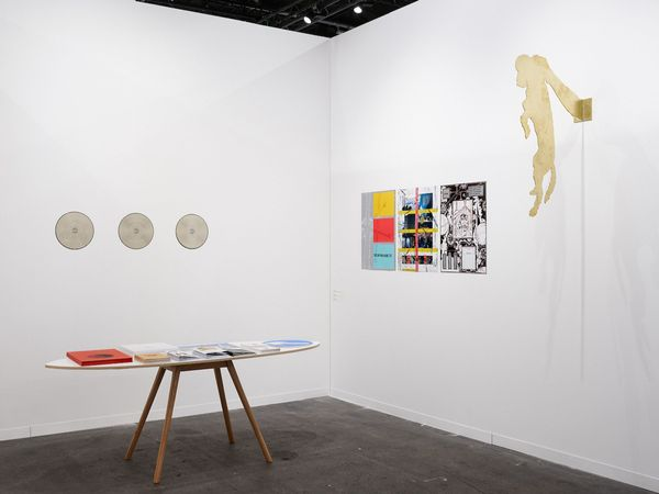 artgenève (Group Exhibition), Centre D'Édition Contemporaine (3 of 4)