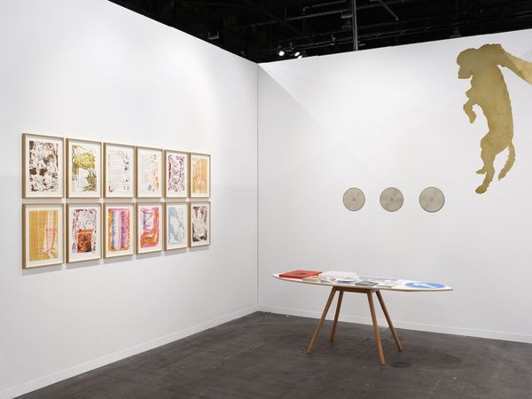 artgenève (Group Exhibition), Centre D'Édition Contemporaine