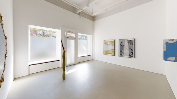 If You See Me, Weep (Group Exhibition), Åplus (6 of 6)