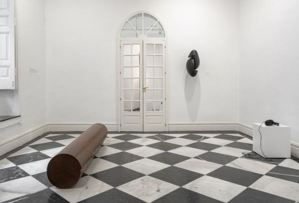 Proxies, with a Life of Their Own by Iman Issa, carlier I gebauer I Madrid