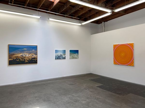 Gallery Artists: Recent Works