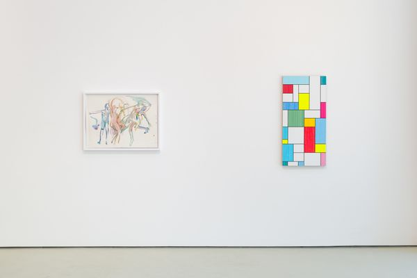 Zoom In - Zoom Out (Group Exhibition), Wentrup (5 of 7)