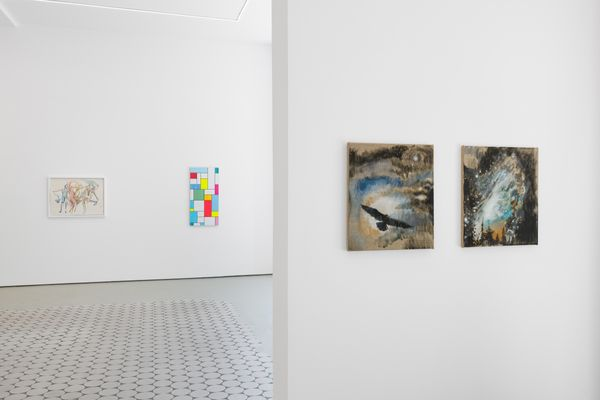 Zoom In - Zoom Out (Group Exhibition), Wentrup (6 of 7)