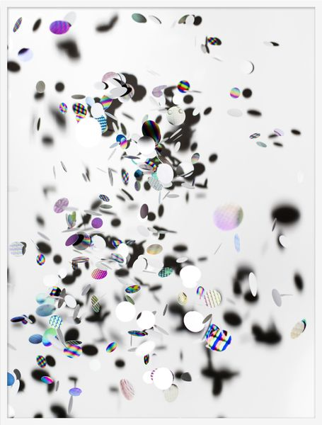 perforations (tossed)