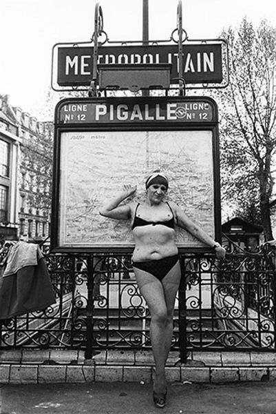 pigalle people - 1978-1979