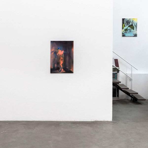 We Are Open! (Group Exhibition), Galerie Kleindienst (7 of 7)
