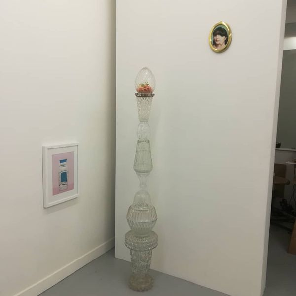 Terrail (Group Exhibition), MH Gallery (2 of 4)