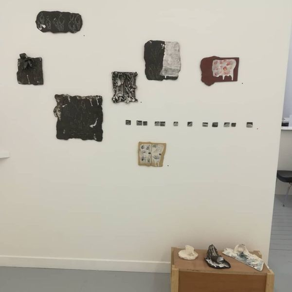 Terrail (Group Exhibition), MH Gallery