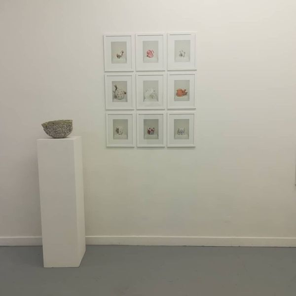 Terrail (Group Exhibition), MH Gallery (3 of 4)