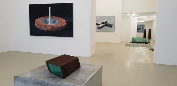 objects & paintings