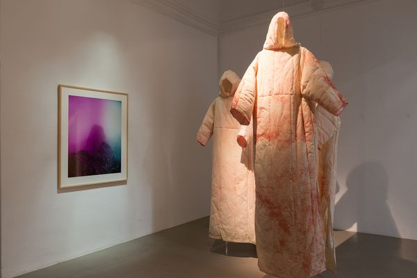 Cannibal Dinner (Group Exhibition), Charim Galerie (2 of 3)