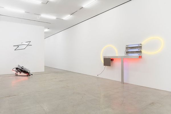 Works from the 1980s / Conceptual Photography (Group Exhibition), Marlborough Contemporary | New York (2 of 4)