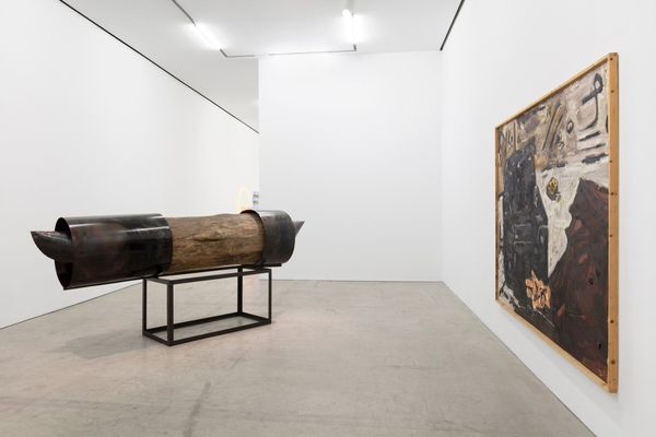 Works from the 1980s / Conceptual Photography (Group Exhibition), Marlborough Contemporary | New York (3 of 4)