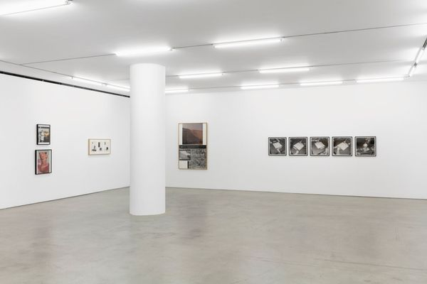 Works from the 1980s / Conceptual Photography (Group Exhibition), Marlborough Contemporary | New York (4 of 4)