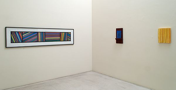 Work Groups from the 70s and 80s (Group Exhibition), Annemarie Verna Galerie