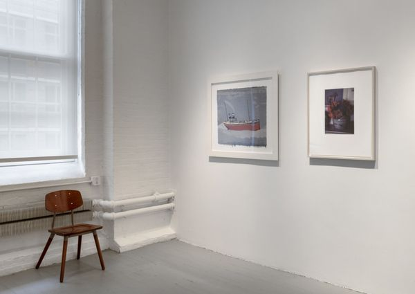 Print selections from the Milbank collection (Group Exhibition), Anders Wahlstedt Fine Art (2 of 2)