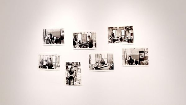 Joan Mitchell and Grace Hartigan at Tiber Press (Group Exhibition), Anders Wahlstedt Fine Art (3 of 3)
