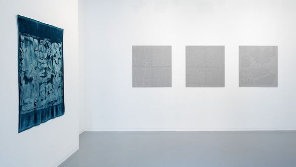 Group exhibition (Group Exhibition), Stigter Van Doesburg