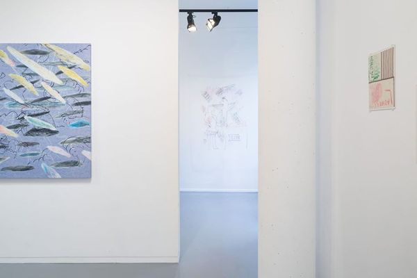 Group exhibition (Group Exhibition), Stigter Van Doesburg (4 of 5)