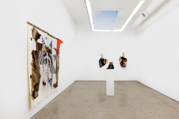 Group Exhibition (Group Exhibition), Nino Mier Gallery (3 of 15)