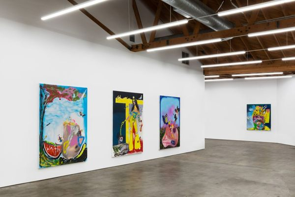 Group Exhibition (Group Exhibition), Nino Mier Gallery (13 of 15)