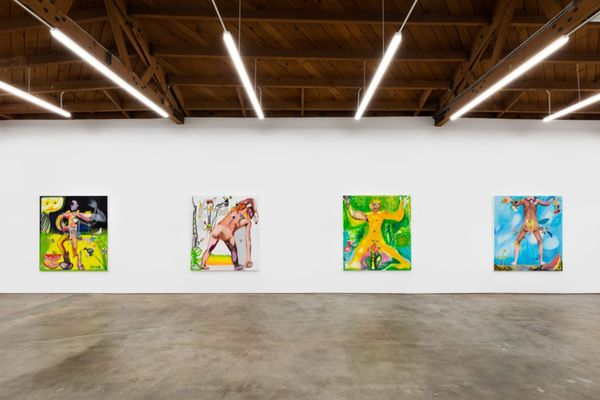 Group Exhibition (Group Exhibition), Nino Mier Gallery (15 of 15)