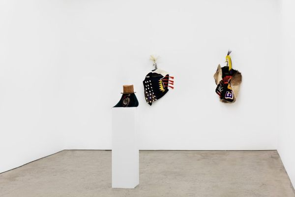 Group Exhibition (Group Exhibition), Nino Mier Gallery (2 of 15)