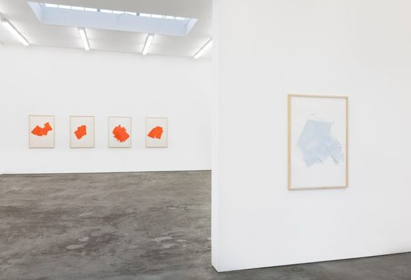 Group Exhibition (Group Exhibition), Nino Mier Gallery (6 of 15)