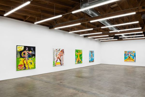 Group Exhibition (Group Exhibition), Nino Mier Gallery (14 of 15)