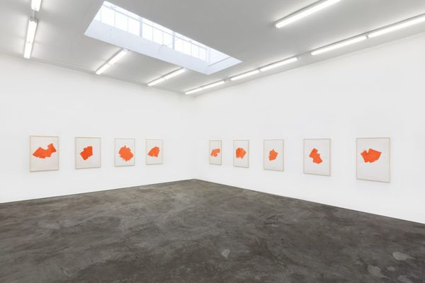 Group Exhibition (Group Exhibition), Nino Mier Gallery (4 of 15)