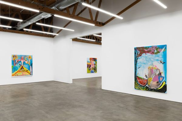 Group Exhibition (Group Exhibition), Nino Mier Gallery (12 of 15)