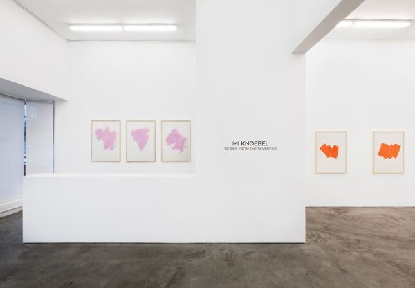 Group Exhibition (Group Exhibition), Nino Mier Gallery (8 of 15)
