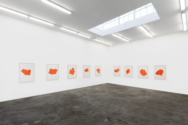 Group Exhibition (Group Exhibition), Nino Mier Gallery (5 of 15)