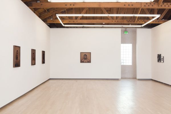 Close to Home (Group Exhibition), Shulamit Nazarian