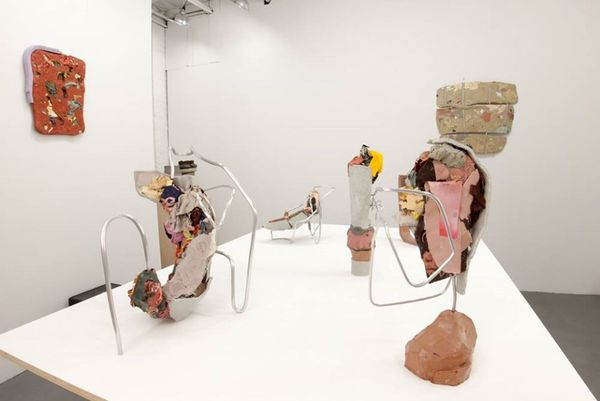 Territorial Expansion of the Innermost Continent by Sarah Trigg, Black Ball Projects (5 of 7)