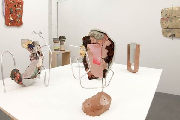 Territorial Expansion of the Innermost Continent by Sarah Trigg, Black Ball Projects (6 of 7)