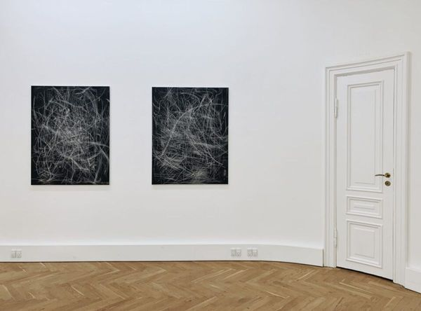 Summer Group Show including works from Private collections