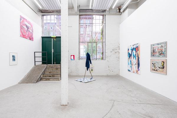 Moments Of Clarity Are So Rare (Group Exhibition), Galerie Tobias Naehring (4 of 6)