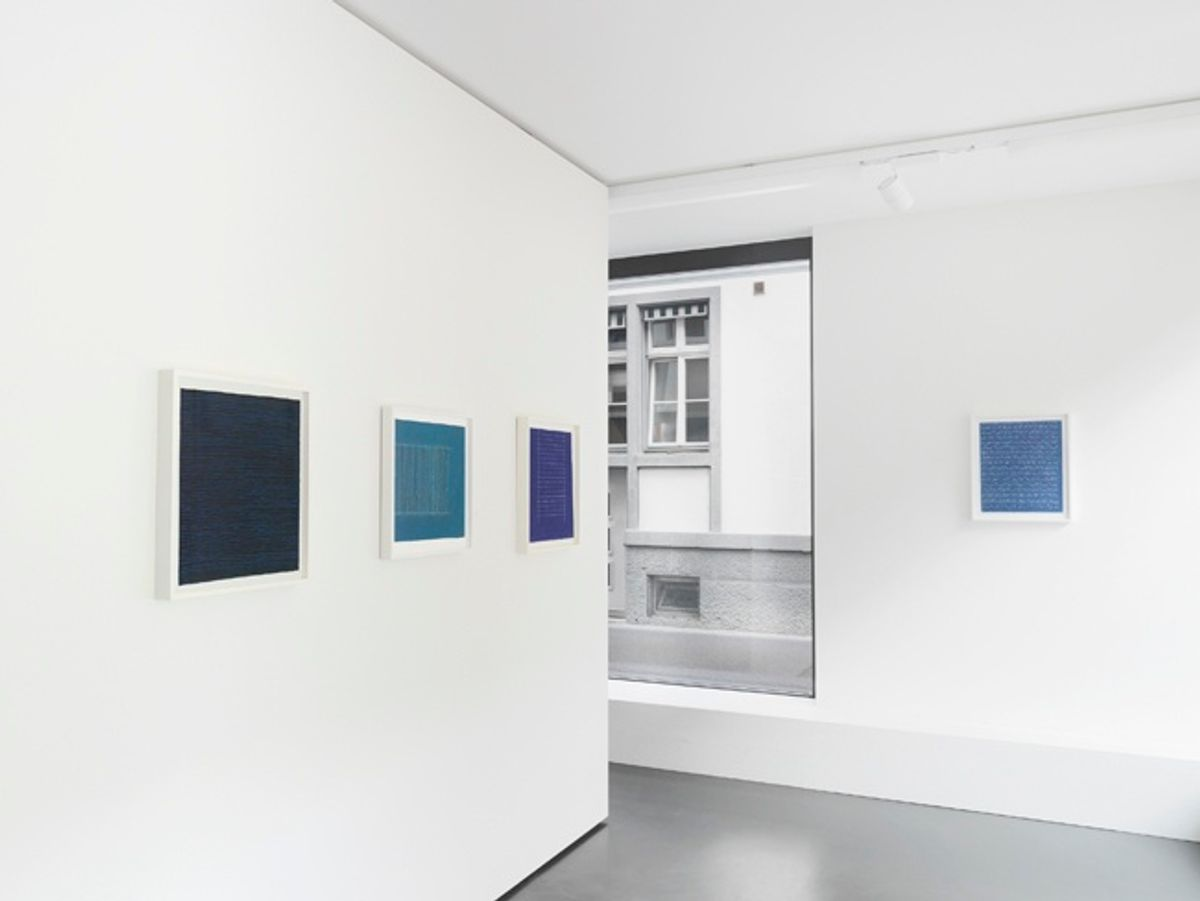 Paintings and Drawings 1978 - 2018