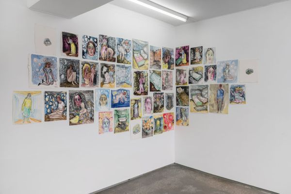 There's No Place Like Home (Group Exhibition), OSL Contemporary