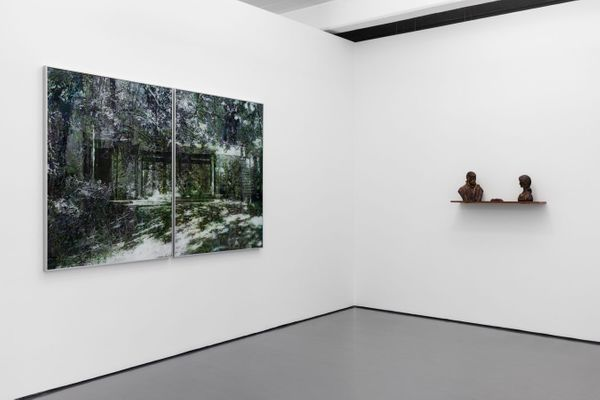 Bring the Boys Back Home (Group Exhibition), Galeria Pedro Cera (5 of 7)