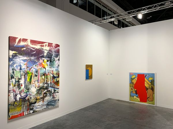 Art Basel Miami Beach 2019 (Group Exhibition), Altman Siegel (2 of 5)