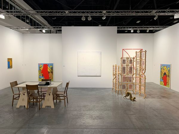 Art Basel Miami Beach 2019 (Group Exhibition), Altman Siegel (4 of 5)