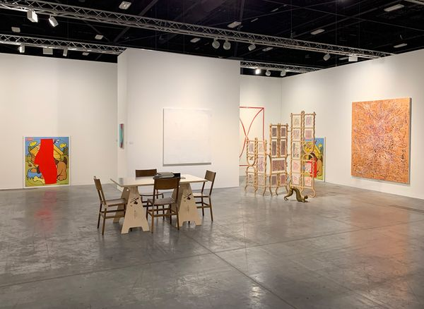 Art Basel Miami Beach 2019 (Group Exhibition), Altman Siegel (5 of 5)