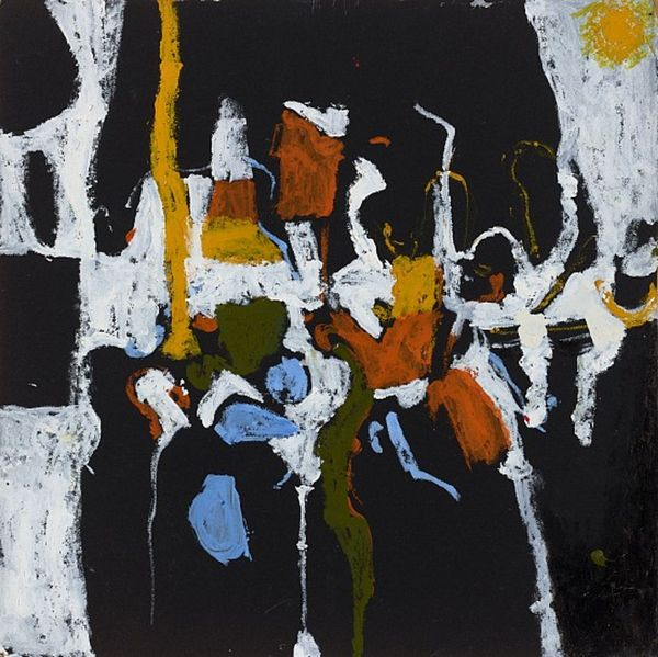 Women of Abstract Expressionism: Inventory Highlights